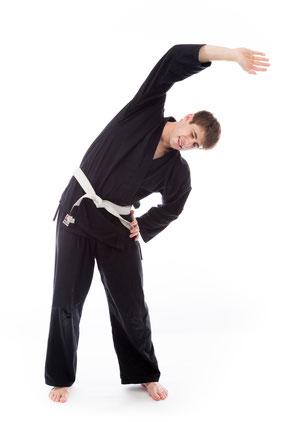 Kung Fu Kampfsport Solingen
