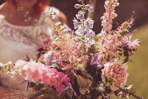 Blumenstrauß, Nina Zehnder
