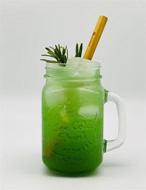 little gürk, little guerk, moktail, alkoholfrei, alkoholfreier cockatil, drink mit gurke, gurke, le gurk, le gürk, grüner cocktail, grüner mocktail, cocktail ohne alkohol, ohne alkohol