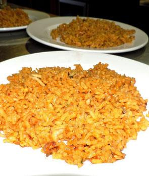 El arroz a banda, la recomendación de estos días