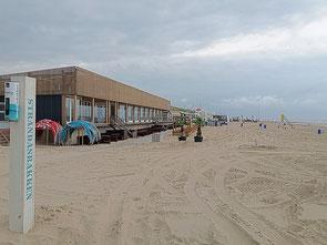 Strandpaviljoen Deining