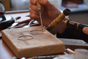 stages, formation en bijouterie en Brabant Wallon