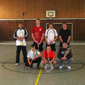 Tennis in Agathenburg