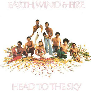 1973 / HEAD TO THE SKY