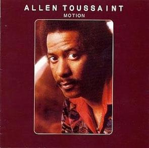 Allen Toussaint - 1978 / Motion