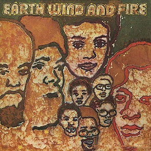 1970 / Earth, Wind & Fire