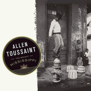 Allen Toussaint - 2009 / The Bright Mississippi