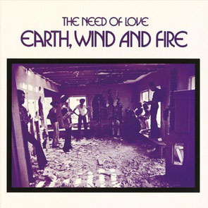 1971 / THE NEED OF LOVE