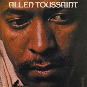 Allen Toussaint - 1971 / Toussaint
