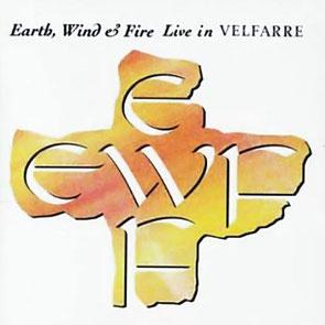 1995 / LIVE IN VELFARRE