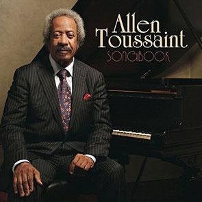 Allen Toussaint - 2013 - Songbook