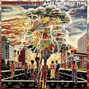 1972 / LAST DAYS AND TIME