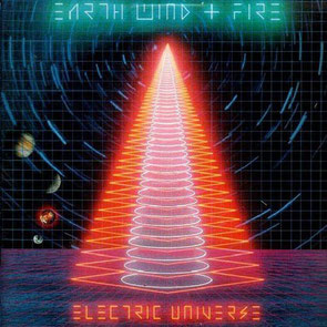 1983 / ELECTRIC UNIVERSE