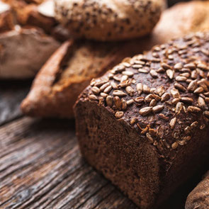 Kampffmeyer Glyx Diät Brot