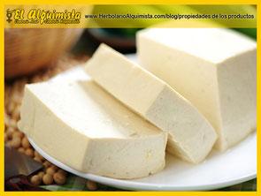 El Tofu Herbolario Alquimista Arrecife Lanzarote