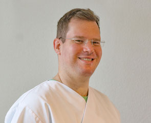Dr. Jonas Weber, Facharzt für Hals-Nasen-Ohren Heilkunde