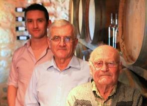Le domaine Saint-Lannes : la famille Duffour en trois générations