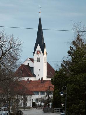 Pfarrkirche St. Ulrich, Aitrang