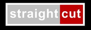 Straightcut logo
