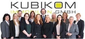 Die KUBIKOM Immobilien GmbH wird Premiumpartner (Foto: KUBIKOM)