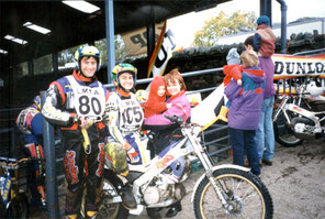 Lakes 2 Days Trial 1997