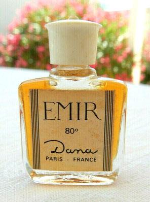 DANA - EMIR 80°