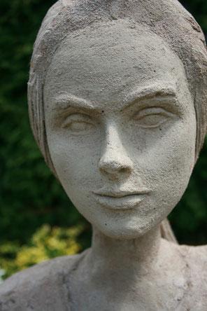 Judith - die Leseratte