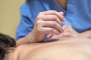 Cyriax WELLSANA Physiotherapie Basel