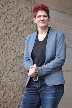 Vierfarbige Fotografie von der Systemischen Beraterin Edna Wenning. Von Funkenflug Design aus Münster.