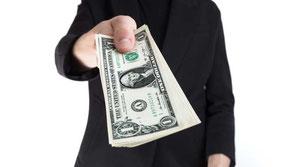 Geschenktes Geld: Vermögenswirksame Leistungen