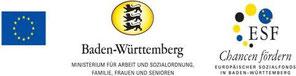 Europäischen Sozialfonds (ESF) in Baden-Württemberg