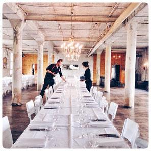 Let's make life a party!   Braut Concierge   Weddings & Events