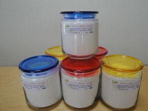 米国食品等級 珪藻土[ケイ素(シリカ)85%] 2,500円 150g(約3か月分)