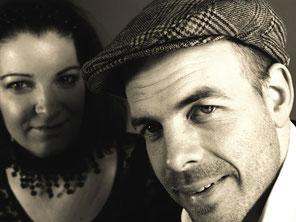 Duo Chez-Jacques - Tilman Finckh & Szilvia Csaranko