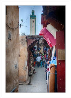 Marruecos, Fez, zoco, tienda, mercado, fotografía de viajes, turismo, fotografía callejera, street photograph