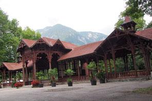 Reichenau muziekplaats