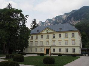 Kasteel Reichenau