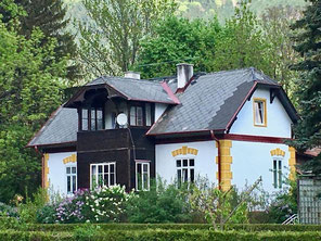 Landhaus Dodo Payerbach