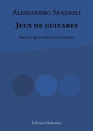 Partition Guitare Classique Enrique Granados Danse espagnole n°2