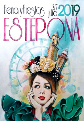 Feria y Fiestas de Estepona