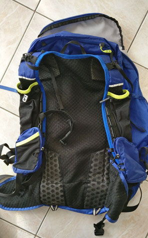 Sac Salomon Peak 30
