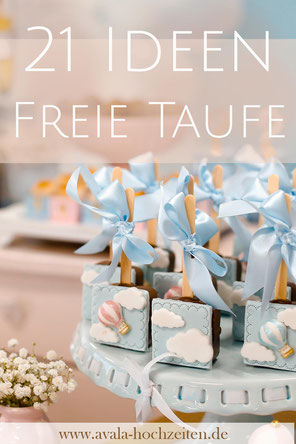 Freie Taufe - 21 Ideen für das Kinderwillkommensfest. Taufrednerin Traurednerin Kira Nothelfer Berlin Brandenburg