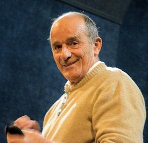 Michel Angot