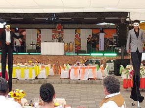 Servicio de dj para bodas y grupo musical en la Boda de Javier