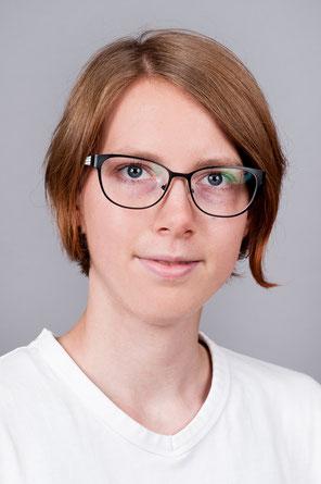 Ann- Kathrin Frerichs