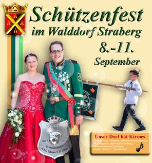 "Schützenfest ""Spätkirmes"" 2018"
