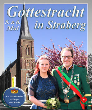 "Gottestracht ""Frühkirmes"" 2018"