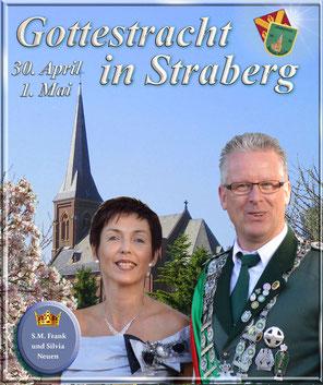 "Gottestracht ""Frühkirmes"" 2016"
