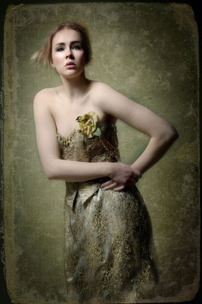Portrait Zerina Kaps