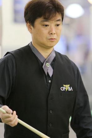 Masato Daigo